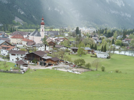 Pano Nassereith (Klettergebiet)